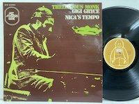Thelonious Monk Gigi Gryce / Nica's Tempo