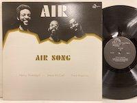 Air / Air Song