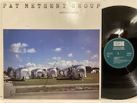 Pat Metheny / American Garage
