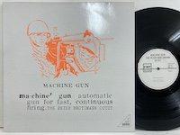Peter Brotzmann / Machine Gun