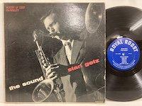Stan Getz / the Sound