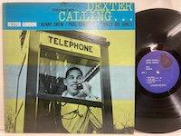 Dexter Gordon / Dexter Calling
