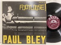 Paul Bley / Footloose
