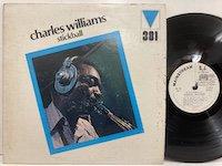 Charles Williams / Stickball