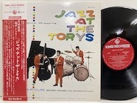 the Big Four ジョージ川口 / Jazz at the Torys