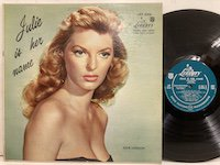 Julie London / Julie is Her Name