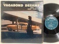 Buddy Clark / Vagabond Dreams