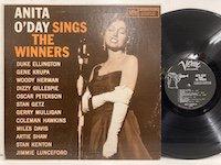 Anita O'day / Sings the Winners