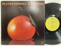 Dexter Gordon / Tangerine