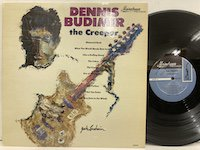 Dennis Budimir / the Creeper