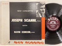 Joseph Scianni David Izenzon / New Concepts