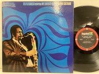 John Coltrane / Selflessness