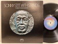 Sonny Stitt / A tribute to Duke Ellington