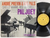 Andre Previn / Pal Joey