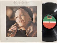 Peggy Lee / Let's Love