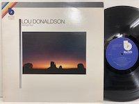 Lou Donaldson / Midnight Sun