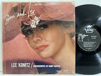 Lee Konitz / You and Lee