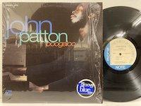 John Patton / Boogaoo