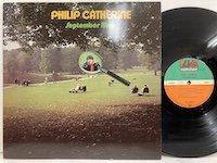 <b>Philip Catherine / September Man </b>