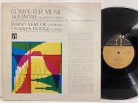 VA Computer Music h71245