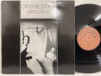 Orchestra Arcana / Sex Psyche Etc
