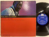Wes Montgomery / Movin' Along