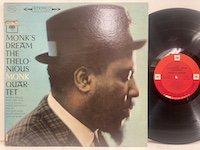 Thelonious Monk / Monk's Dream