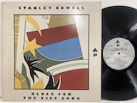 Stanley Cowell / Blues For the Viet Cong