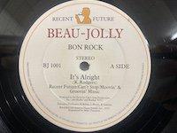 Bon Rock / It's Alright