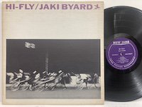 Jaki Byard / Hi Fly