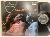 Carmen McRae / By Special Request