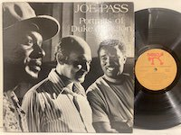 Joe Pass / Portraits of Duke Ellington
