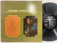 Antonio Carlos Jobim / Composer of Desafinado