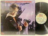 Salsoul Orchestra / How High
