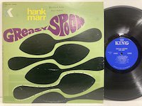 Hank Marr / Greasy Spoon