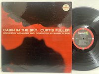 Curtis Fuller Cabin in the Sky