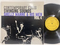 Shelly Manne / Swinging Sounds