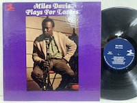 Miles Davis / Plays For Lovers