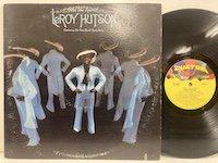 Leroy Hutson / Feel the Spirit