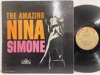 Nina Simone / the Amazing