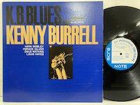 Kenny Burrell / K.B. Blues