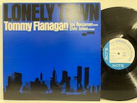 Tommy Flanagan / Lonely Town
