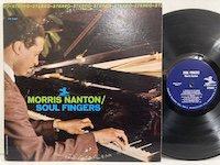 Morris Nanton / Soul Fingers