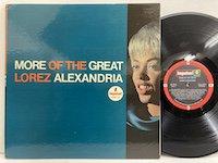 Lorez Alexandria / More of the Great