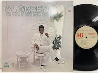 Al Green / I'm Still in Love with You