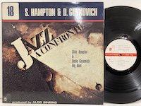 Slide Hampton Dusko Goykovich / Summit Big Band