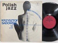 Krzysztof Sadowski / Three Thousands Points