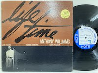 Anthony Williams / Life Time