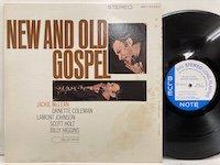 Jackie McLean / New and Old Gospel