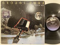 George Duke / Dream On
